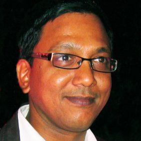 Mr. Bimal Kandoi